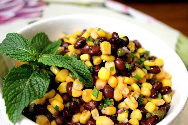 Рецепты вегетарианских блюд из овощей