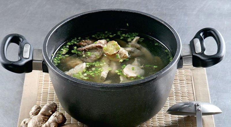 Китайские блюда в домашних условиях