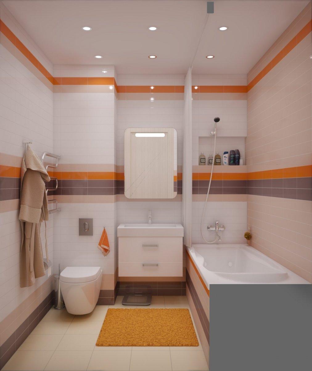 Фото дизайн маленькой ванны совмещенной с туалетом