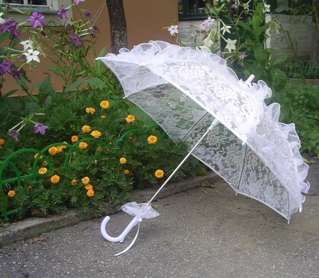 Как украсить зонт своими руками - карточка от пользователя Николай Коробка в Яндекс.Коллекциях