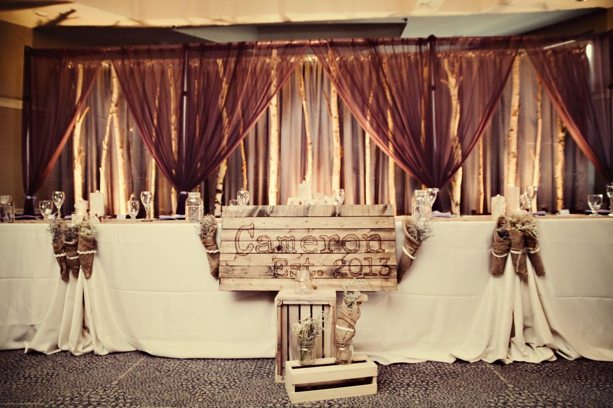 Свадьба в коричневых цветах: фото свадеб в коричневых тонах 91