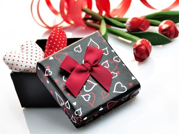 День святого валентина подарок мужчине