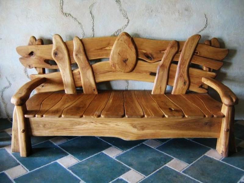 Деревянные изделия для своими руками