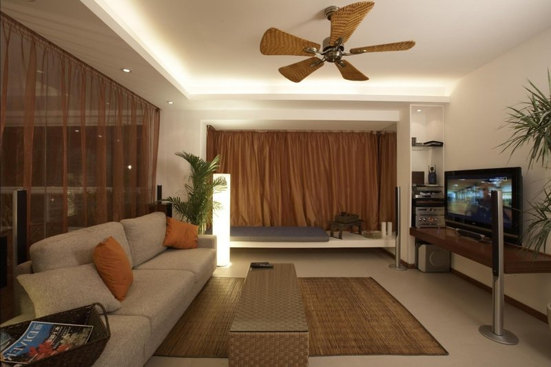 Дизайн зала гостиной в квартире