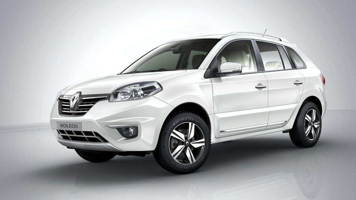 Renault koleos то своими руками 88
