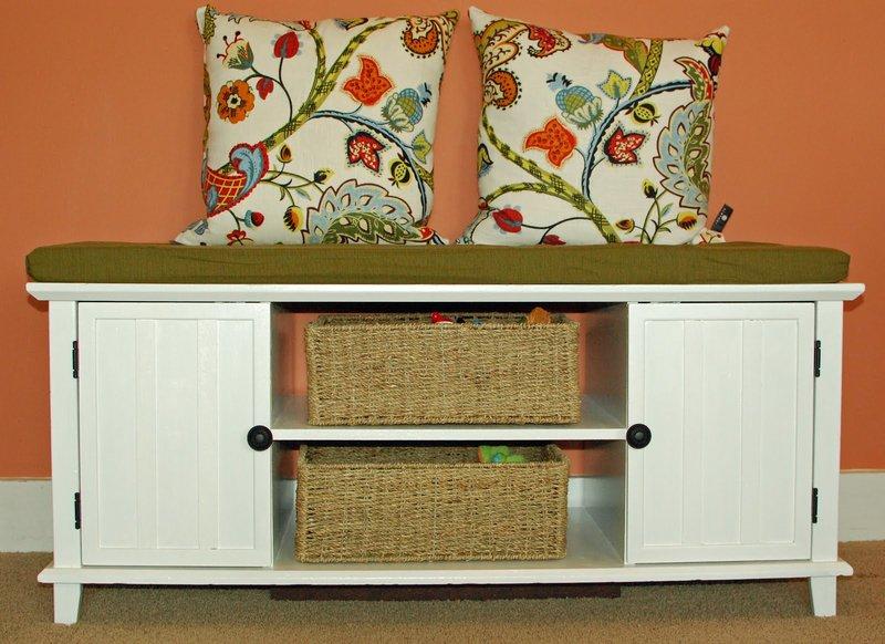 Идеи своими руками для старой мебели