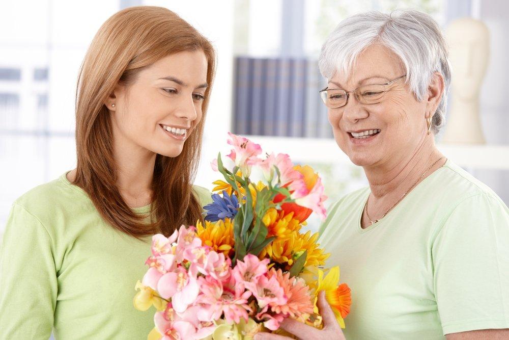 Топ подарков для бабушки 27