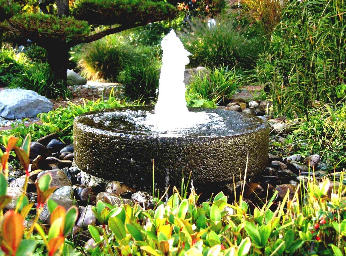 Помпы для фонтана своими руками
