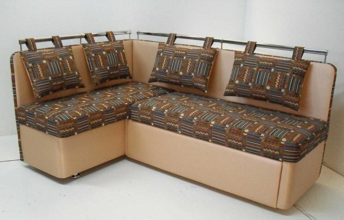 Чехол для кухонного углового дивана своими руками