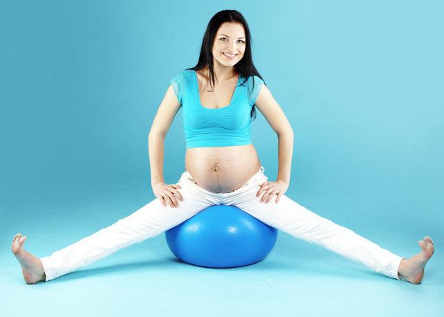Киров тренировки для беременных 48