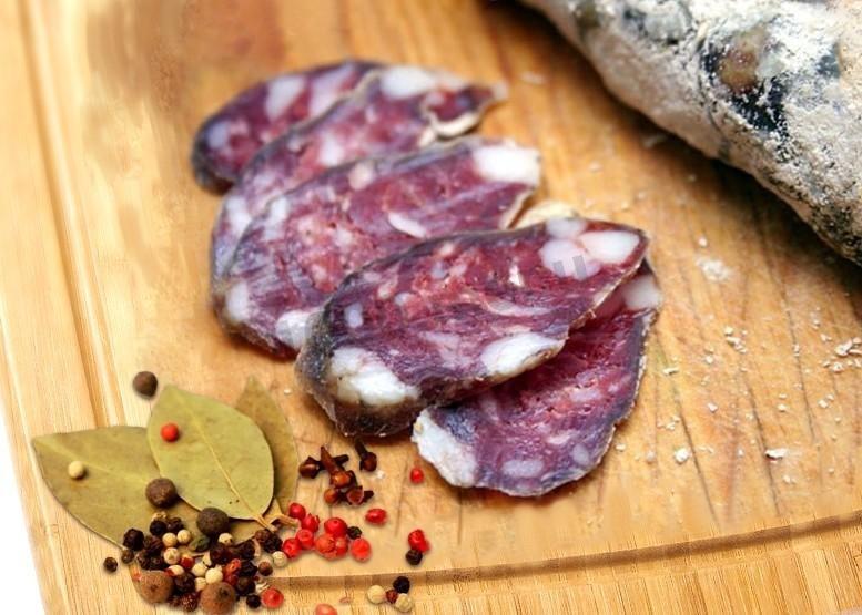 Кровяная колбаса для беременных