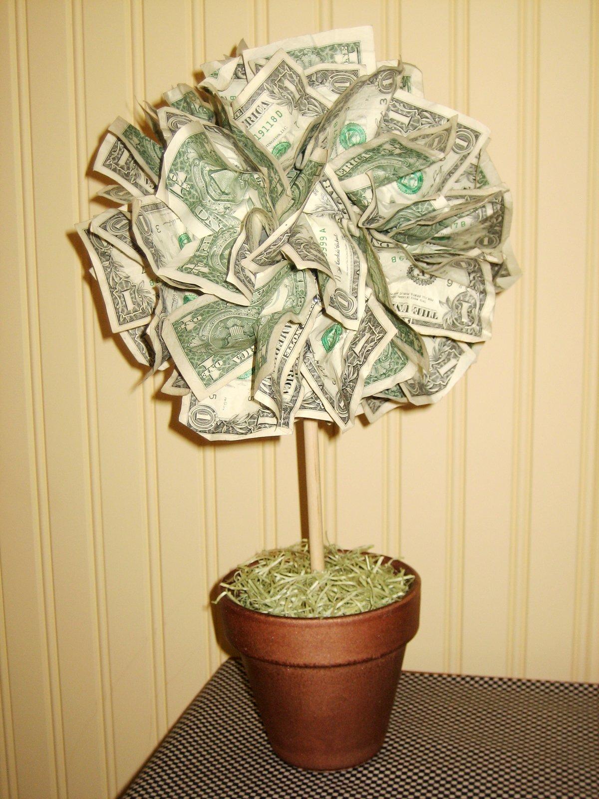 Как оформить подарок деньгами? Варианты оформления 49