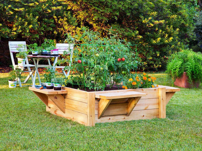 Сад и огород своими руками: 40 фото красивой дачи