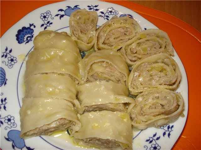 Рецепт ханума пошагово с фото