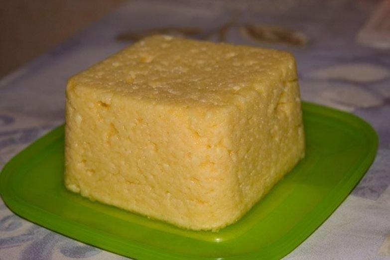 Домашний адыгейский сыр из творога рецепт с пошагово
