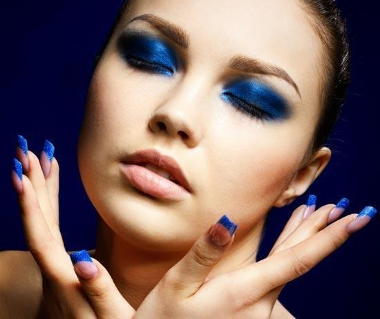 Что макияж может сказать о женщине
