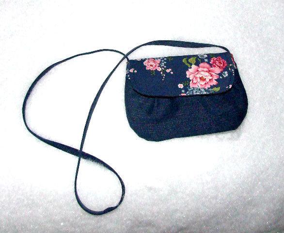 Маленькие детские сумочки через плечо своими руками 26