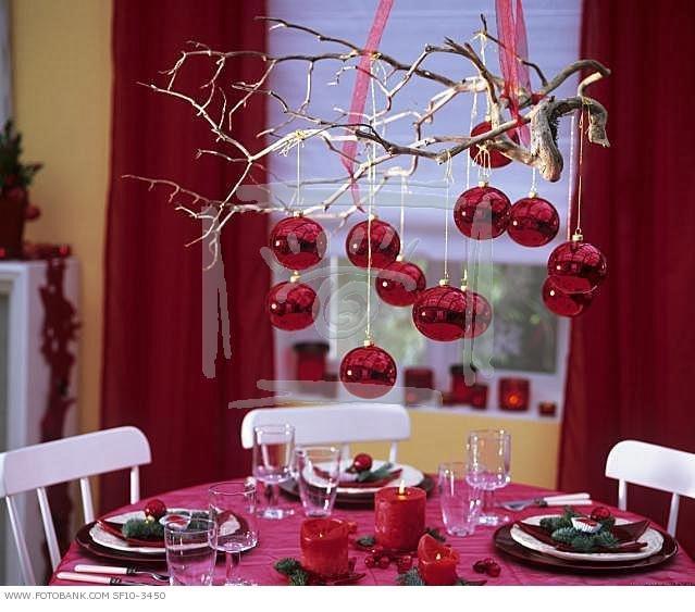 Идеи для новогодних украшений квартиры своими руками