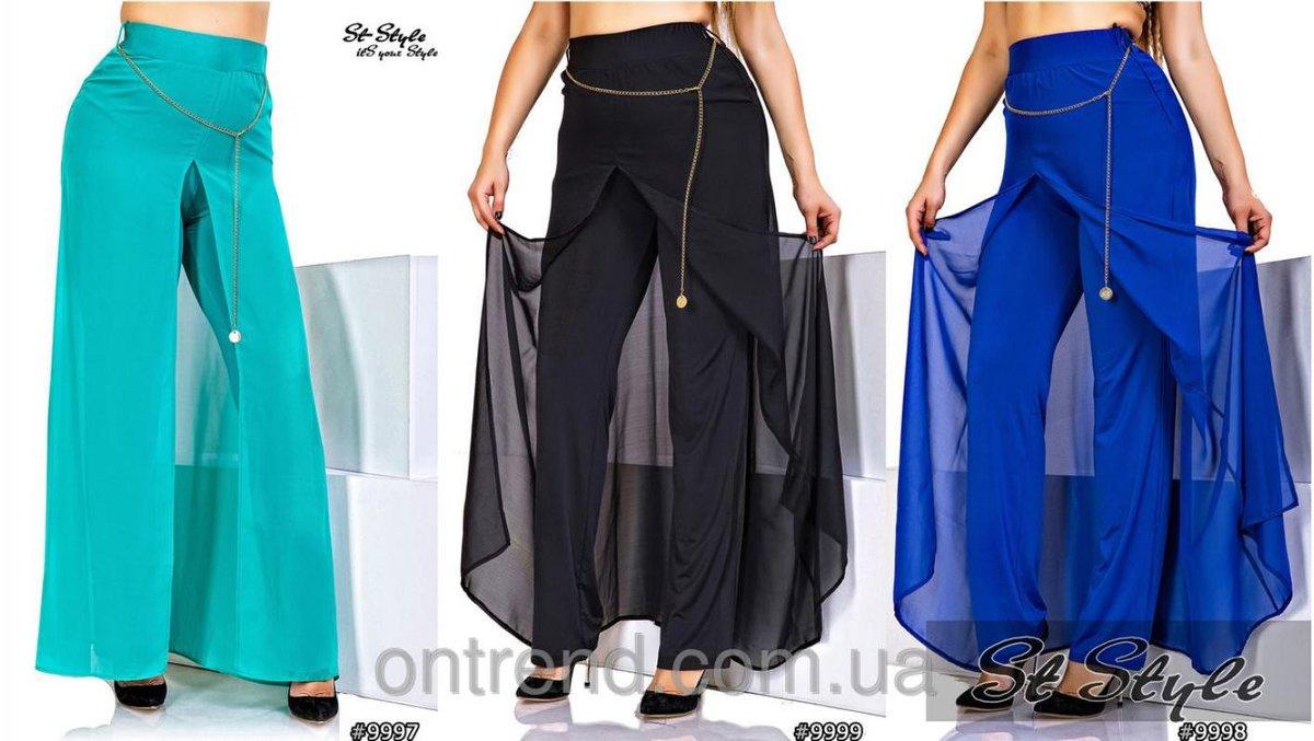 Можно ли с брюк сшить юбку