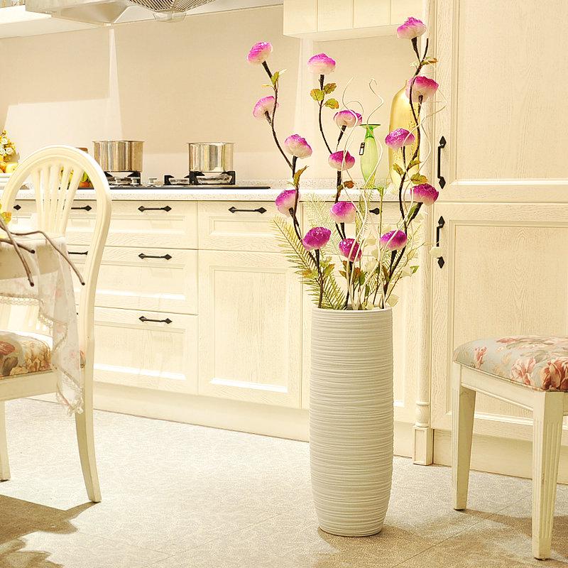 Цветы декоративные в интерьере