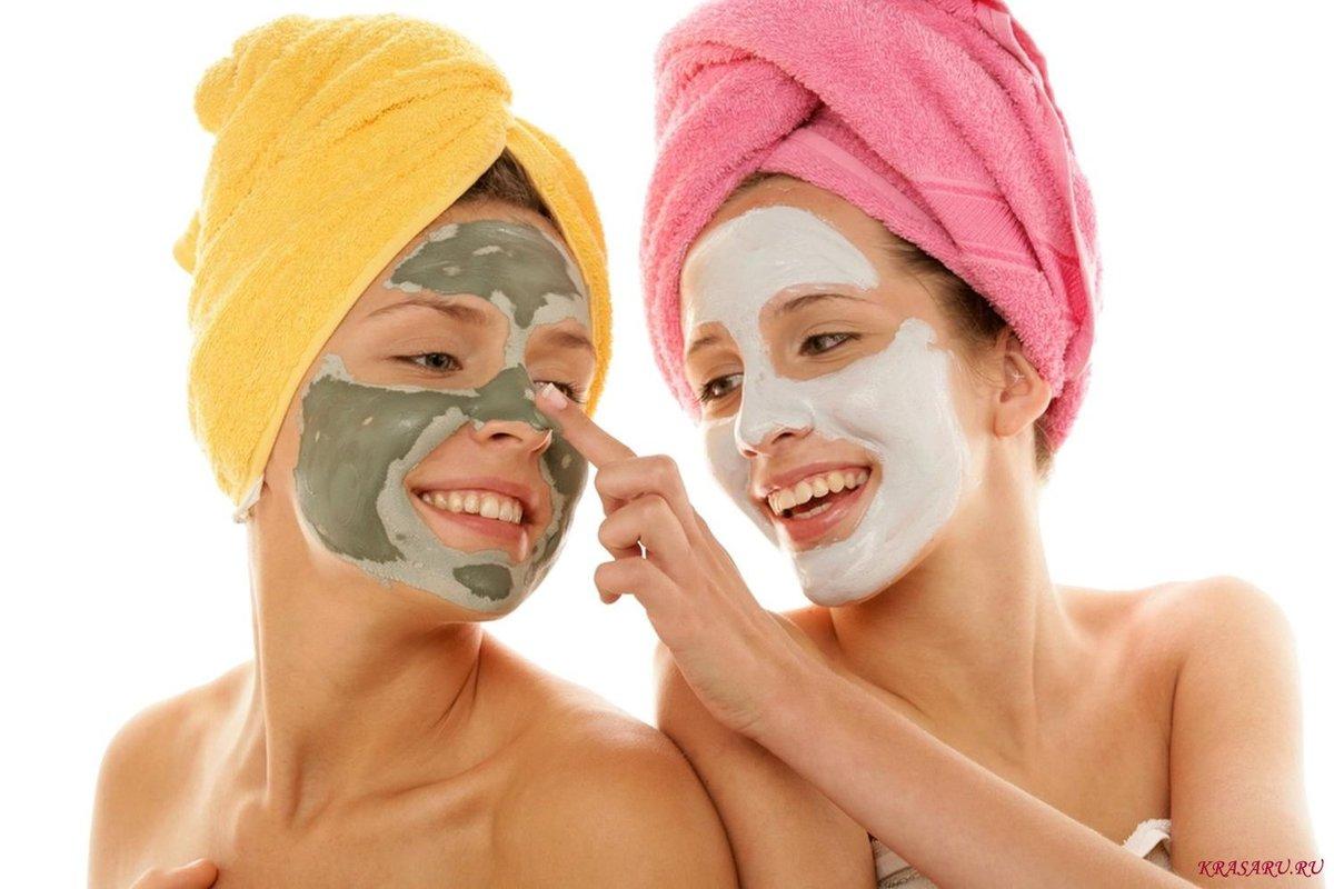 Маска в домашних условиях для тонуса кожи лица
