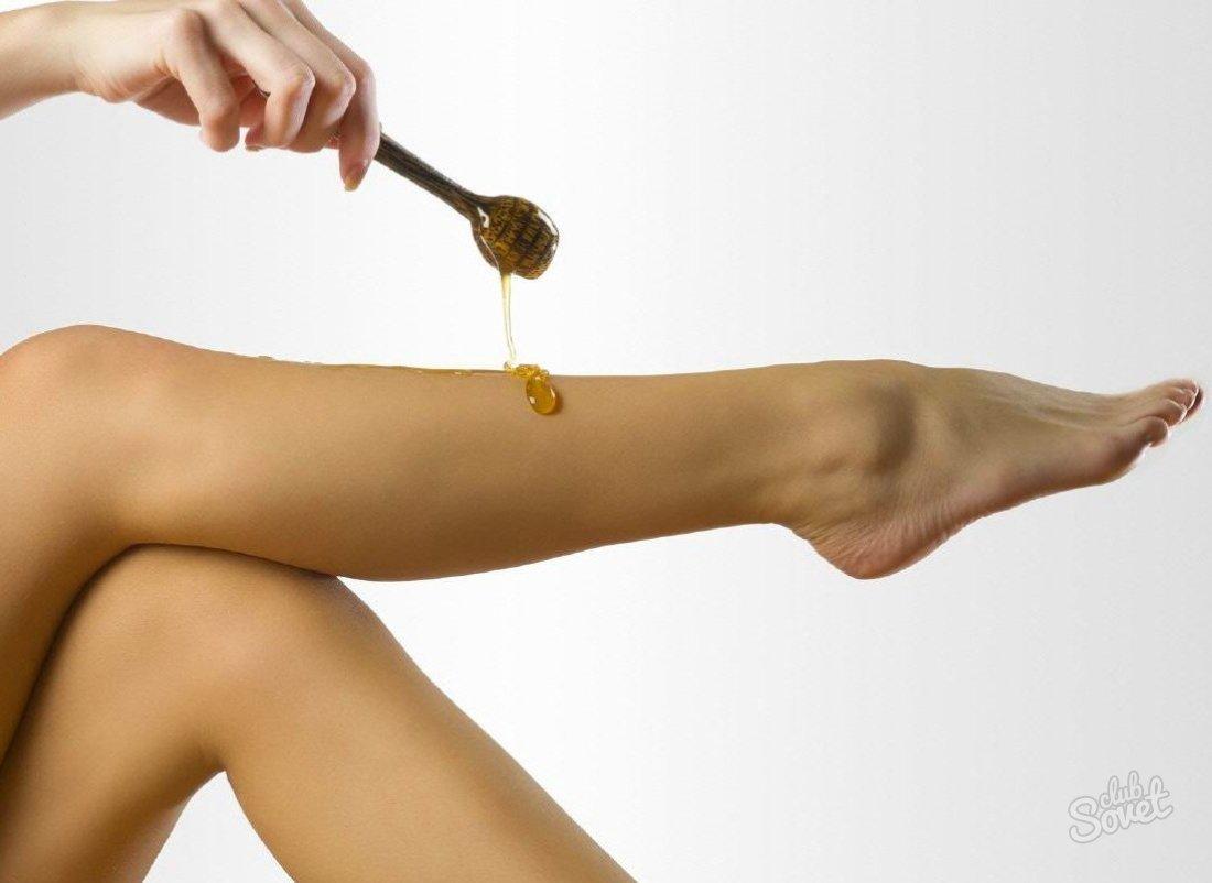 Как избавиться лишних волос на теле