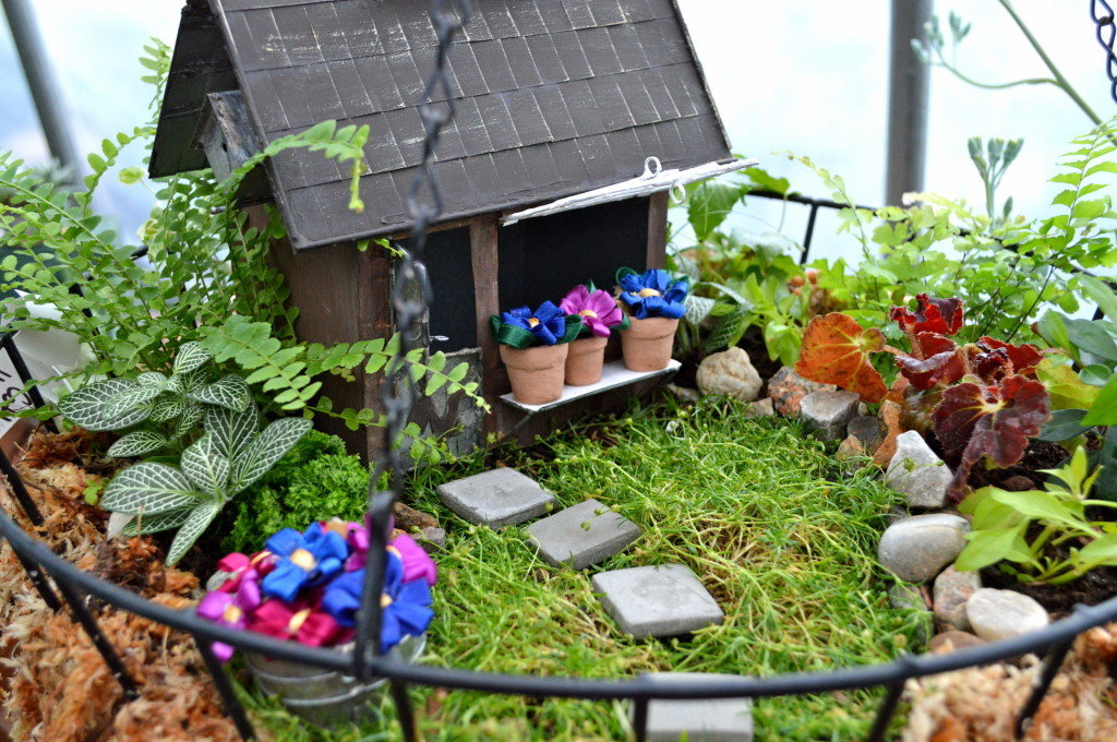 Как сделать сад коллекция 544