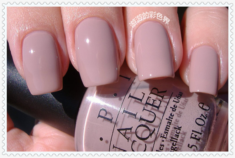 Цвет лаков на ногтях