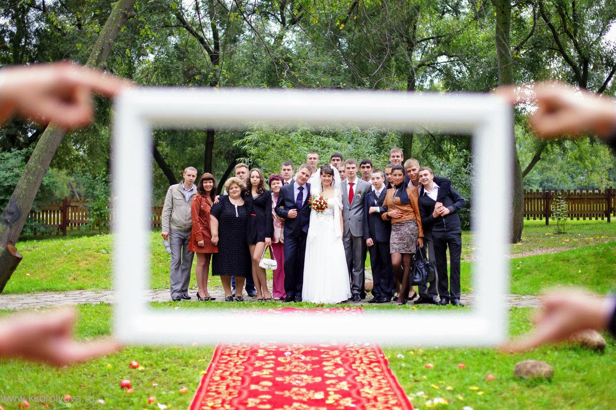 Свадьба пола уэсли фото