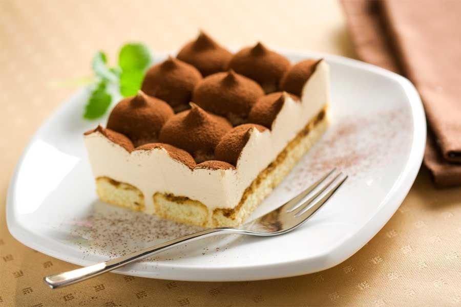 Десерты с маскарпоне рецепты в домашних условиях 448
