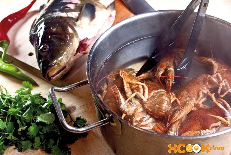 Рыбная солянка из консервов пошаговый рецепт