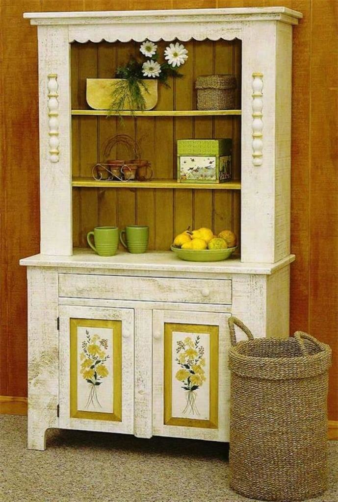 Dining room buffets and hutches