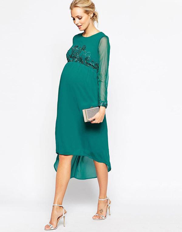 Вечерние платья для беременных в минске и цены