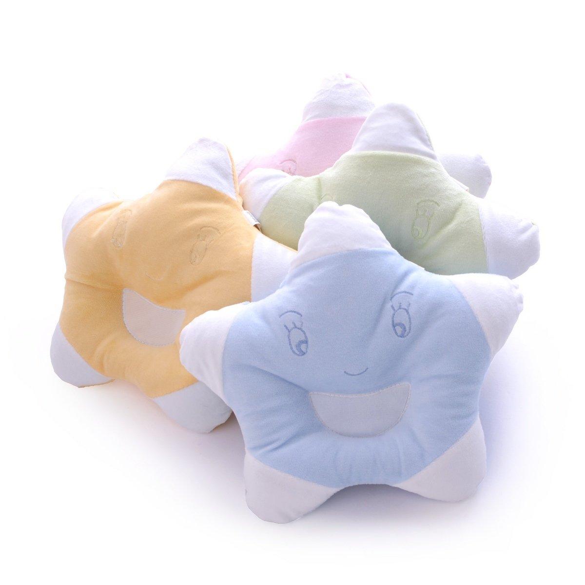 Как сделать подушку для новорожденного 353