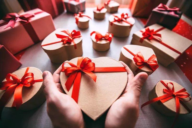 Подарок любимому на 14 февраля идеи своими руками