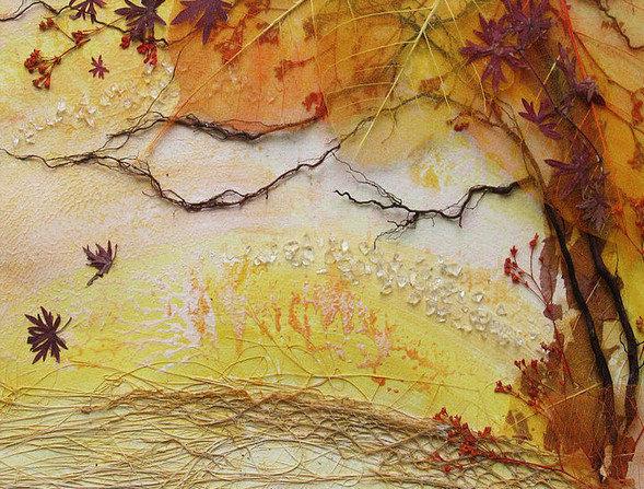 Картины из скелетированных листьев своими руками - карточка от пользователя timchenko.dakar в Яндекс.Коллекциях