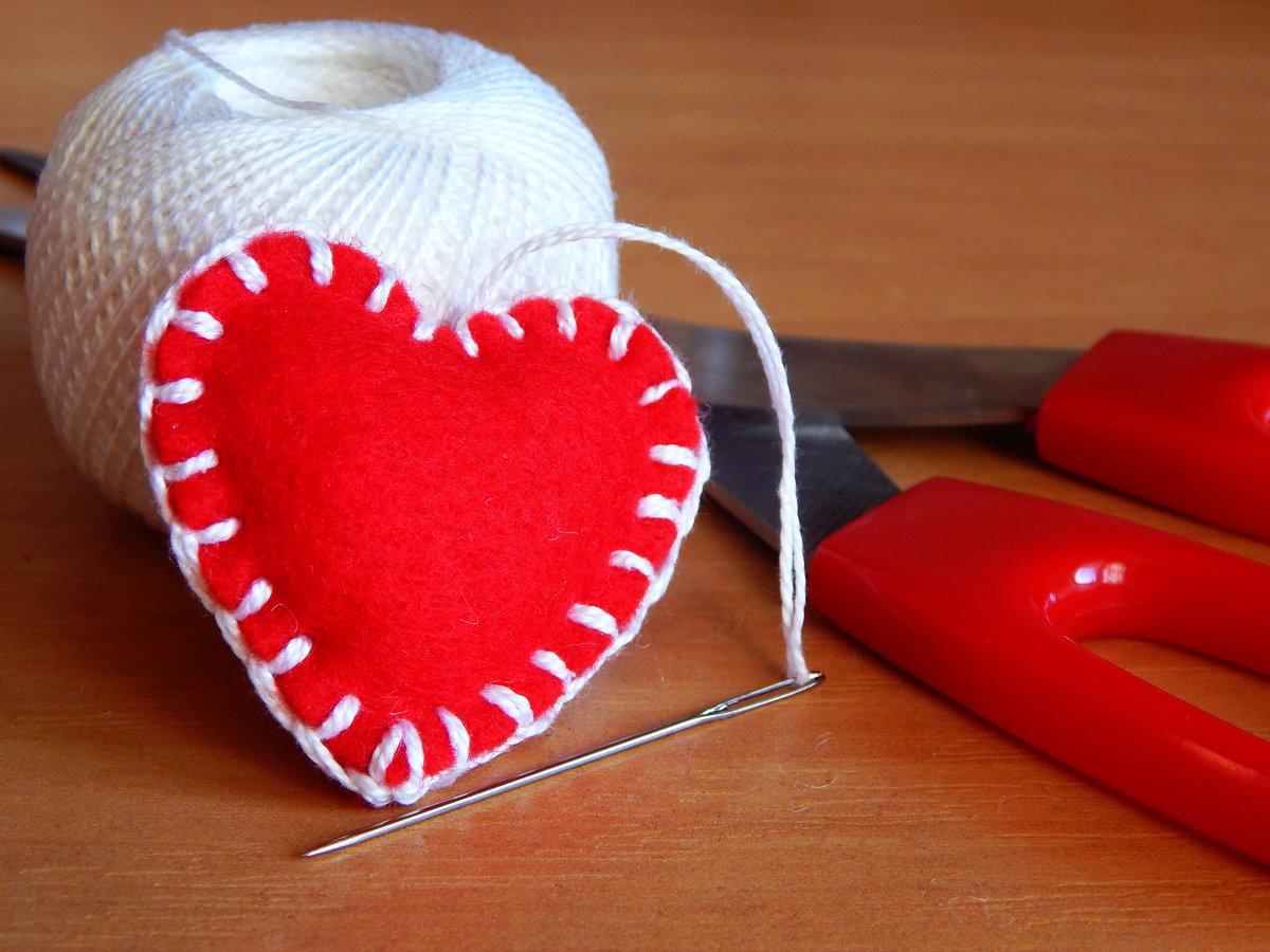День валентина подарки своими руками 7232