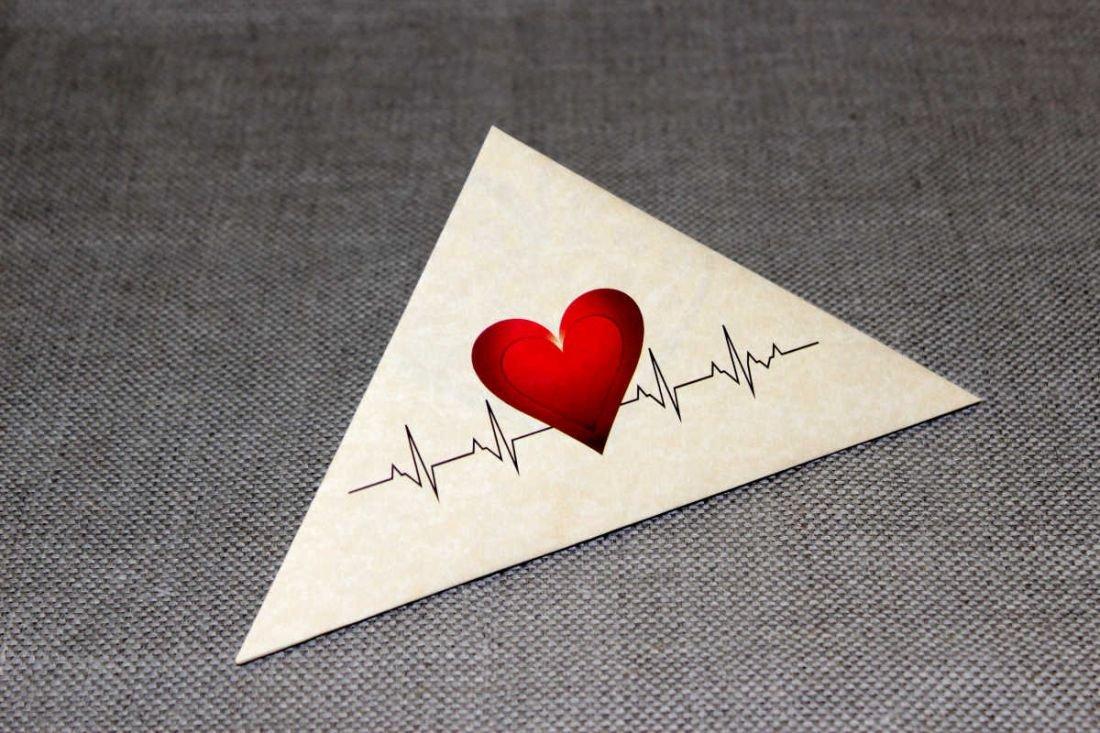 Оформление любовного письма своими руками