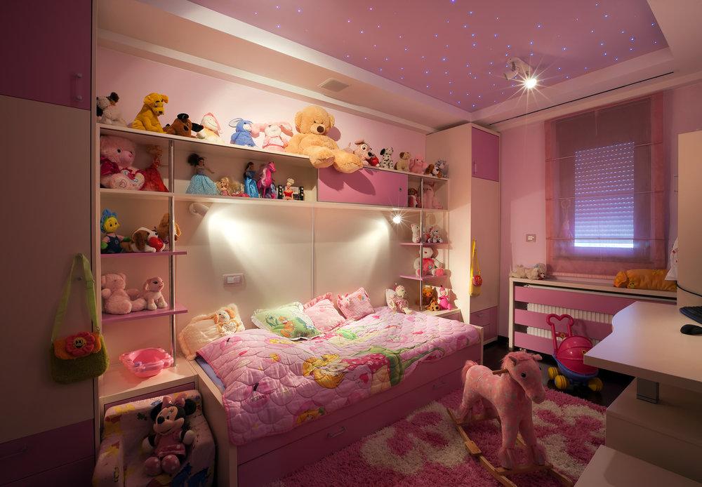 Красивая комната своими руками картинки 23