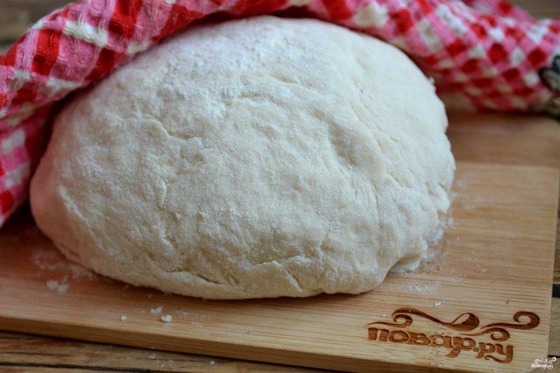 Как сделать тесто для пирожков мягкое