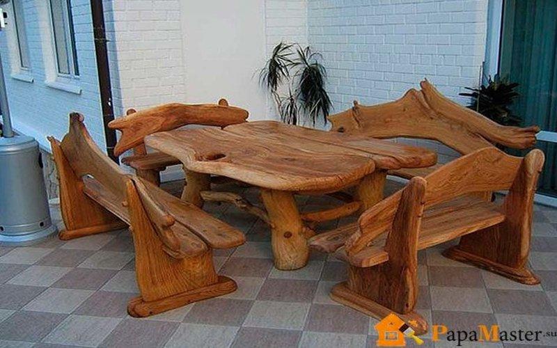 Мебель из дерева своими руками скачать