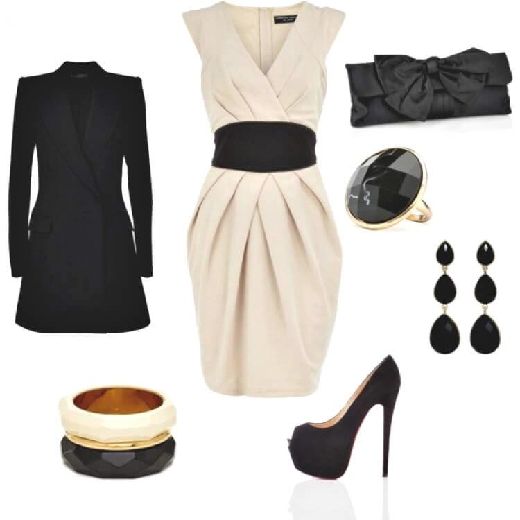Красивые варианты одежды