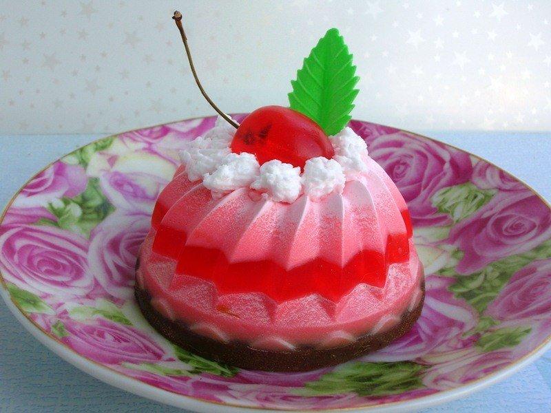 Мастер класс ручное мыло пирожное