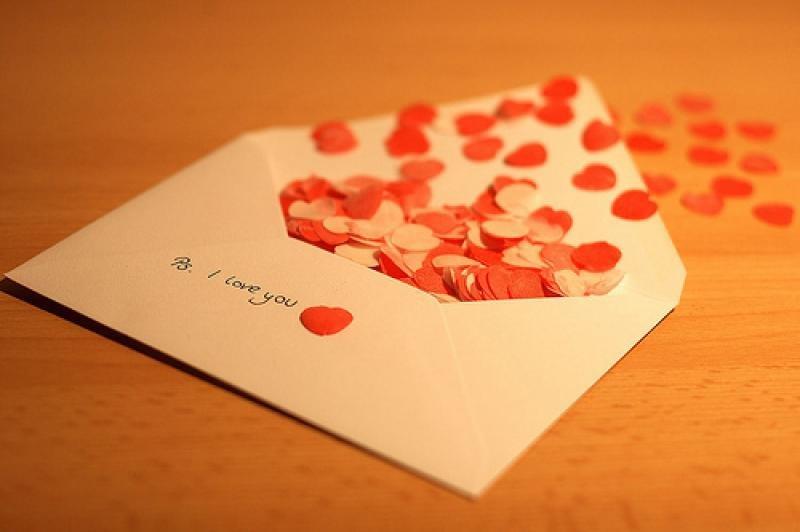 Как сделать подарок своими руками для любимой девушки 23