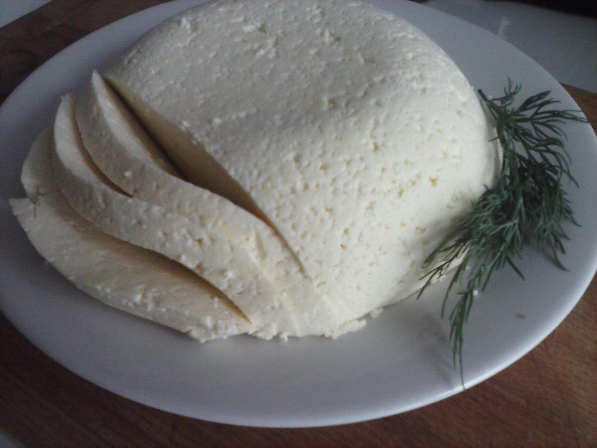 Сыр из творога в домашних условиях рецепт пошагово с зеленью