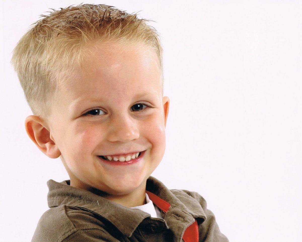 Фото детских стрижек для мальчиков 1 год