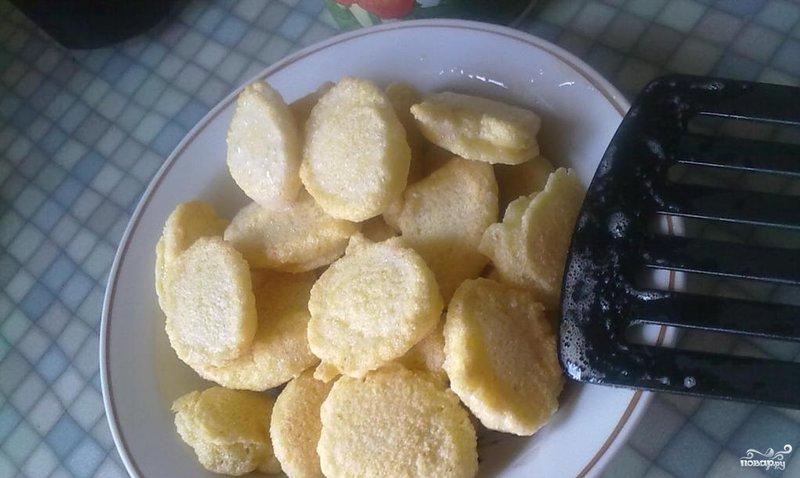 Рецепты клецки из манки с пошагово