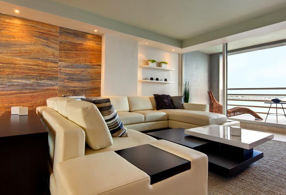 Дизайн квартир фото 2018