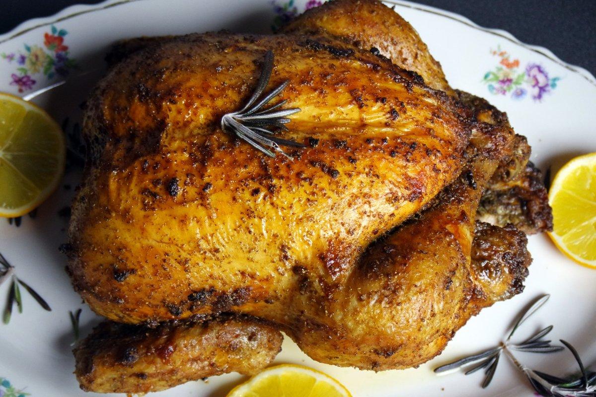 Курица в духовке при грудном вскармливании рецепт пошагово
