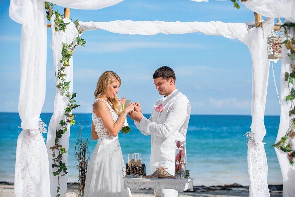 Свадьбы за границей для двоих